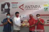 Kunjungan silaturahmi Pejabat Kehumasan Telkom Makassar dan Regional VII KTI