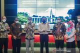 BI Jabar dukung percepatan digitalisasi ekonomi Kota Bogor