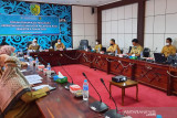 Wali Kota Palangka Raya berkomitmen wujudkan UHC JKN-KIS
