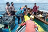 Seluruh korban tabrakan kapal kayu di Batam sudah ditemukan