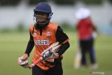 Jadwal PON XX Papua: kriket super eight putra dan putri masuki semifinal