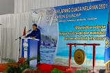 Bupati Cilacap: Sekolah lapang cuaca penting untuk nelayan