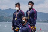 PON Papua - Jawa Barat tambah dua emas dari dayung PON XX Papua
