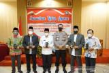 Antisipasi radikalisme, Polres Sukoharjo gelar sarasehan lintas agama
