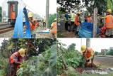 WIFI akan rampungkan jaringan serat optik sepanjang jalur kereta di Pulau Jawa