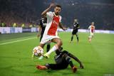 Ajax tekuk Besiktas 2-0