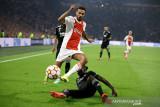 Ajax bungkam Besiktas 2-0
