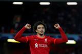Cedera, Alexander-Arnold absen bela Liverpool melawan Man City