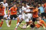 Inter Milan bermain imbang lawan Shakhtar Donetsk