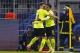 Dortmund menang tipis lawan Sporting 1-0
