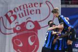 Tuan rumah Leipzig dipecundangi Brugge 2-1