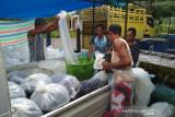 Selama Januari-Juni 2021, Kabupaten Agam produksi ikan air tawar sebanyak 18.322,88 ton
