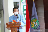 UNRI rehab gedung eks program ekstensi untuk Pascasarjana