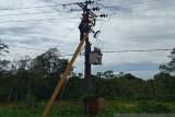 PLN sediakan pembangkit berkapasitas 230 kW di enam kampung Tambrauw