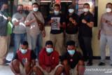 8 tersangka pembunuhan remaja di Sikka diancam 15 tahun penjara
