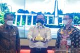 Pemkot Bogor raih empat penghargaan digitalisasi ekonomi