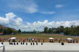 PB PON ajak masyarakat Papua manfaatkan fasilitas olahraga