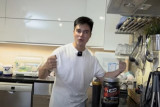 Baim Wong bagikan rahasia sukses hilangkan perut buncit