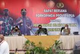 Panglima TNI: Percepatan vaksinasi syarat menjadi