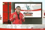 PDI Perjuangan peringati pidato Soekarno di Markas PBB