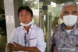 Mantan Wagub Sumsel Eddy Yusuf diperiksa sebagai  saksi kasus PDPDE
