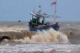 Tangkapan nelayan di Baubau menurun akibat cuaca buruk