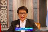 Menlu sebut Indonesia siap jadi pusat produksi vaksin Asia-Pasifik