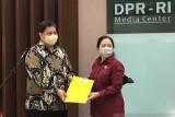 Golkar resmi ajukan Lodewijk Paulus sebagai pengganti Azis Syamsuddin di DPR