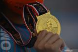 PON XX Papua - Klasemen medali PON Papua 29 September: Memanas, DKI geser tuan rumah