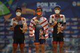 Kekhawatiran atlet soal keamanan Papua terbantahkan di PON XX
