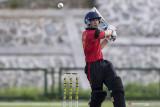 Sebaran medali kriket PON XX Papua nomor Super Sixies dan Super Eight
