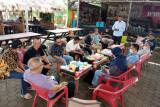 Nizwar gandeng Elkana dalam pencalonan Ketua PWI Lampung
