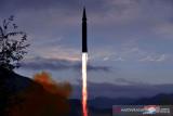 Korea Utara sebut telah menguji rudal hipersonik baru
