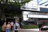 Sebuah jaringan RS Brazil dituduh tutupi penyebab kematian COVID-19