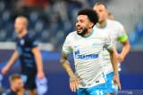 Zenit St Petersburg gulung 10 pemain Malmo 4-0