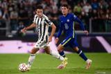 Juventus taklukkan Chelsea 1-0