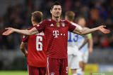 Bayern menang telak 5-0 atas Dynamo Kiev