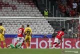 Barcelona malapetaka di kandang Benfica