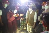 Sebanyak 20 KK Desa Batu Merah-Bolmong masih mengungsi usai banjir bandang