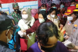 46 anak korban banjir bandang di Batu Merah mendapat bantuan psikososial
