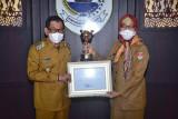 Pemkab Mesuji terima penghargaan Anugerah Parahita Ekapraya dari Kementerian PPPA