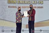 Riau tekan kerusakan lingkungan akibat PETI