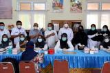 Pemerintah Aceh terus menggenjot capaian vaksinasi COVID-19