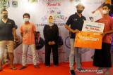 40 UKM kuliner meramaikan Festival Senggigi sambut WSBK Mandalika Lombok