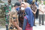 Bupati: Siswa-siswi SMPN 4 Mrebet yang jalani isoter telah kembali ke rumah