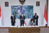 Indonesia bentuk pusat UKM Indonesia di Jepang