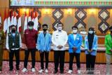 Pekanbaru gandeng mahasiswa sukseskan gerakan tanam 1.000 batang cabai