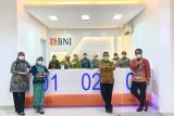 BNI KK Mohammad Hatta resmi menempati gedung baru dan berubah nama menjadi KK Ampang