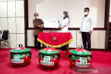 Pemkot Palangka Raya-BPJS Kesehatan berkolaborasi dalam penanganan sampah