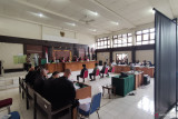 Akhmad Najib ungkap alasan tanda tangani naskah hibah Masjid Raya Sriwijaya